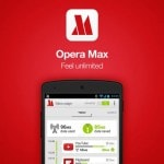 MWC 2014 Live: Opera Max promises to cut your smartphone…