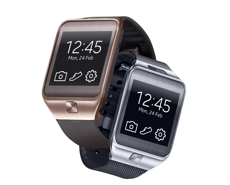 Samsung to offer over $1 million in prizes for smartwatch apps
