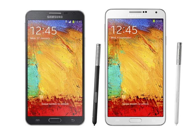 Can the Samsung Galaxy Note 3 Neo hold its own against the Galaxy Note 3?