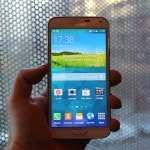 Alleged Samsung Galaxy S5 photos leaked hours before MWC unveiling