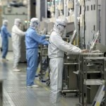 Samsung and LG could setup semiconductor manufacturing plants in India