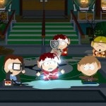 South Park: The Stick of Truth first impressions