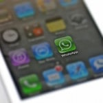 WhatsApp crosses 50 million monthly active users in India, ties…
