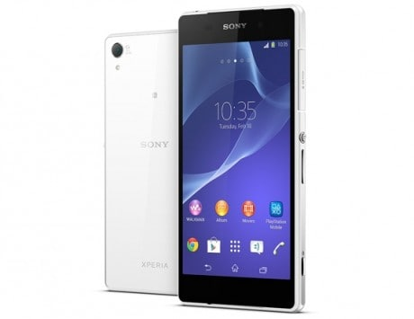 Sony Xperia Z2 to reportedly launch in India on May 8