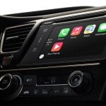 Volvo demos seamless integration with Apple's new CarPlay [video]