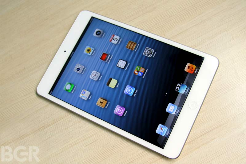 Apple's 'fierce cannibalism' of its own product might lead to iPad Mini discontinuation: Report