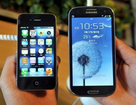 Apple's end goal: Cripple Samsung's ability to profit from smartphones