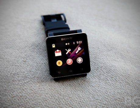 Sony won't jump on the Android Wear bandwagon just yet