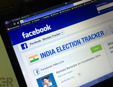 Lok Sabha elections 2014: Facebook cracking down on fake 'likes' in poll season