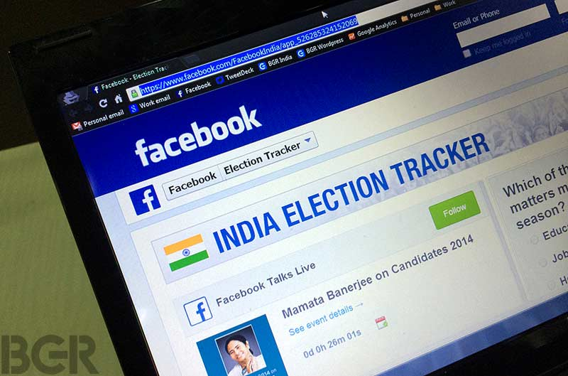 Facebook Launch Facebook Has Now Launched an