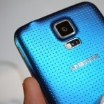 Samsung Galaxy S5 Prime with 2K display and aluminum chassis…