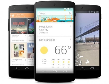 Google Now to tap information from over 40 third-party apps