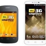 Idea Ultra II and !d1000 Android smartphones launched for Rs…