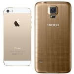 Samsung Galaxy S5 vs Apple iPhone 5S: Why are users…
