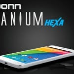 Karbonn Titanium Hexa powered by a hexa-core processor launched for…
