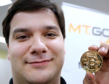 Hackers claim Mt. Gox still has 750,000 bitcoins in possession despite bankruptcy claim