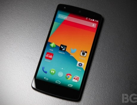 How to downgrade Nexus 5 and Nexus 7 from Android L to KitKat: Step-by-step guide