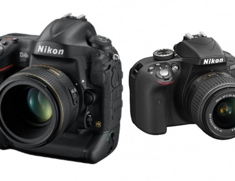 Nikon launches the D4S and D3300 in India for Rs 419,950 and 32,450