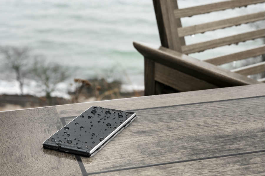 Lumigon T2 HD premium smartphone with water resistant capability announced