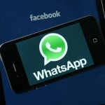 Groups seek privacy review of Facebook-WhatsApp tie-up