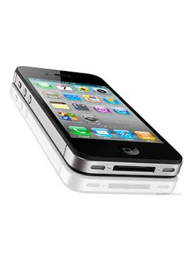 Apple iPhone 4S Length