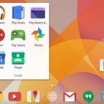 "Leaked Android ""Moonshine"" screenshots point at flatter app icons"