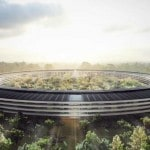 Apple Campus 2 detailed in new video