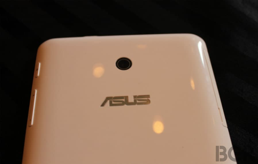Asus aims to capture 10 percent of tablet market share in India