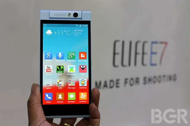 Gionee-Elife-E7-mini
