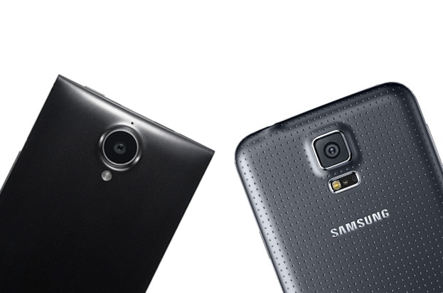 At half the price, Gionee Elife E7 matches Samsung Galaxy S5 in a camera comparison