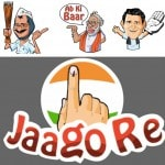 India Elections 2014: Hike messenger launches a host of political-themed…