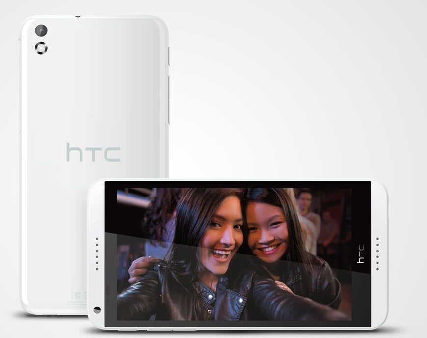 HTC Desire 816G price, specifications and features