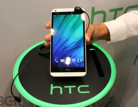 HTC Desire 816 hands-on and first impressions