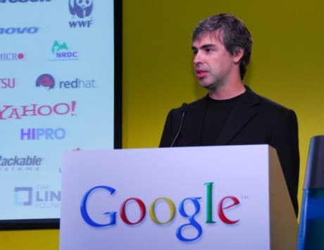 The story of how Larry Page failed to sell Google $358 billion ago