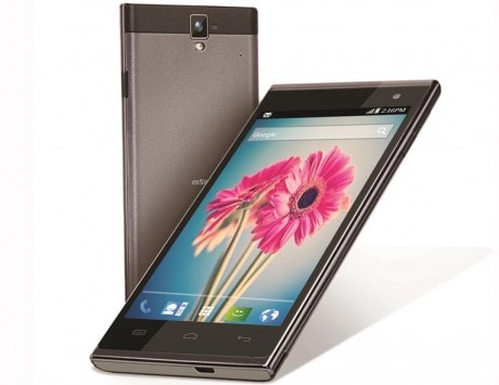 Lava Iris 504Q+ updated to Android 4.4.2 KitKat