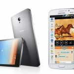 Lenovo S860 vs Samsung Galaxy Grand 2: Specifications and features…