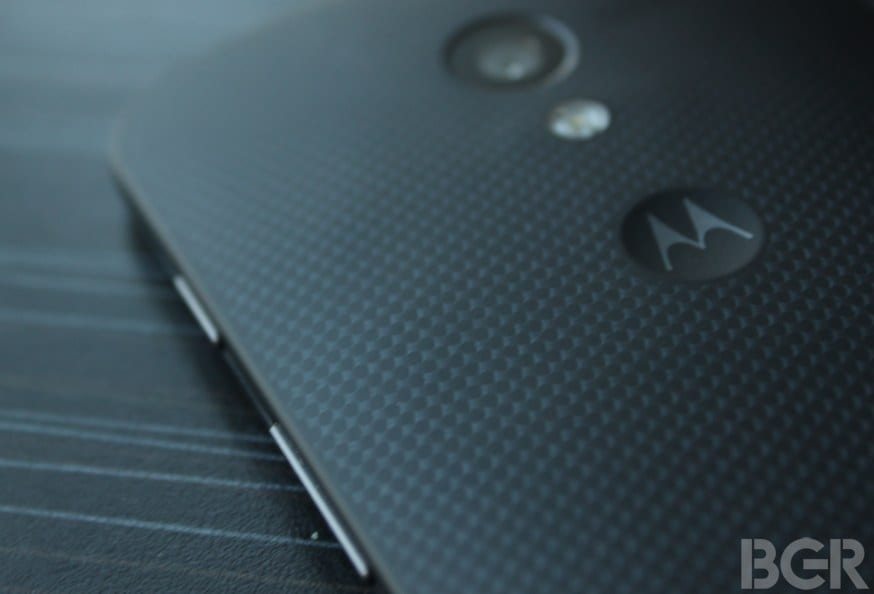Motorola could launch as many as 8 new smartphones this year: Report