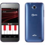 MTS Blaze 4.5 Android smartphone with bundled data launched for…