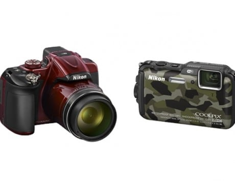 Nikon launches 16 new COOLPIX cameras in India, with prices starting from Rs 4,990