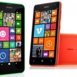 Nokia Lumia 630 vs Nokia Lumia 625: What's different?
