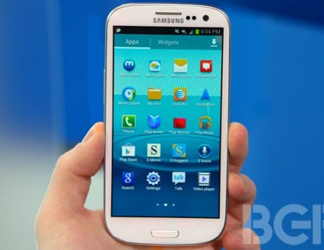 Samsung apps a turn-off according to report