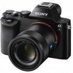Sony A7S announced; a full-frame mirrorless camera that can record…