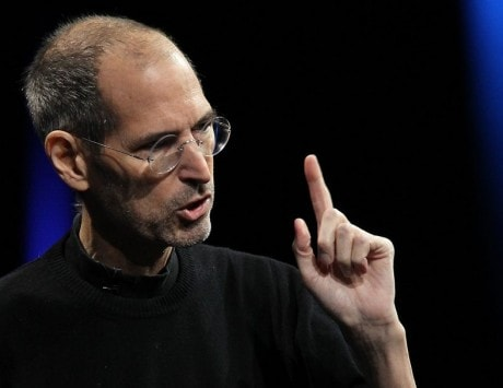 13 of the most memorable things Steve Jobs said