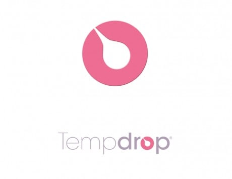 Tempdrop, a wearable sensor to help women track fertility cycle