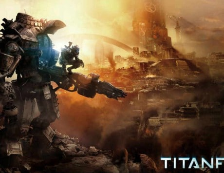 Titanfall for Xbox 360's gameplay footage surfaces online