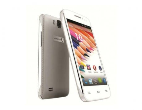 Videocon A29 Android smartphone launched for Rs 5,799: Features, specifications and comparison