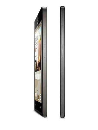 Huawei Ascend G6 Sides