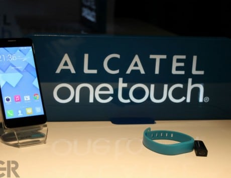 Alcatel One Touch Idol X+ hands-on and first impressions