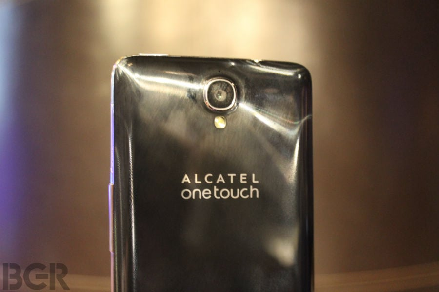 Alcatel eyes 15 percent revenue from e-commerce this year
