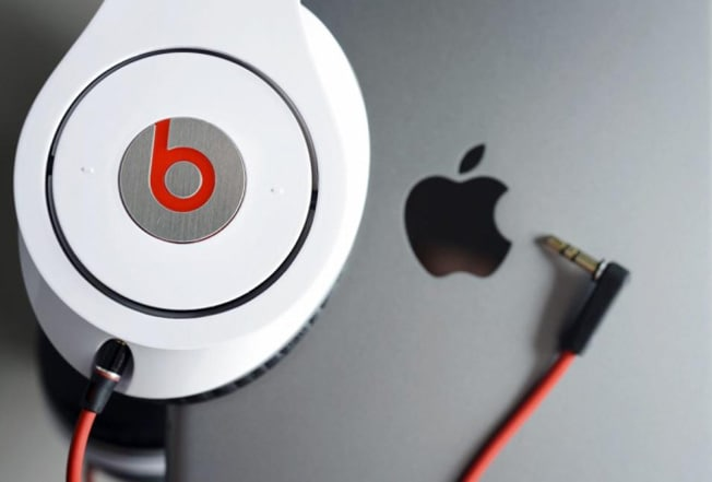 Apple to push Beats Music app to every iPhone via an update